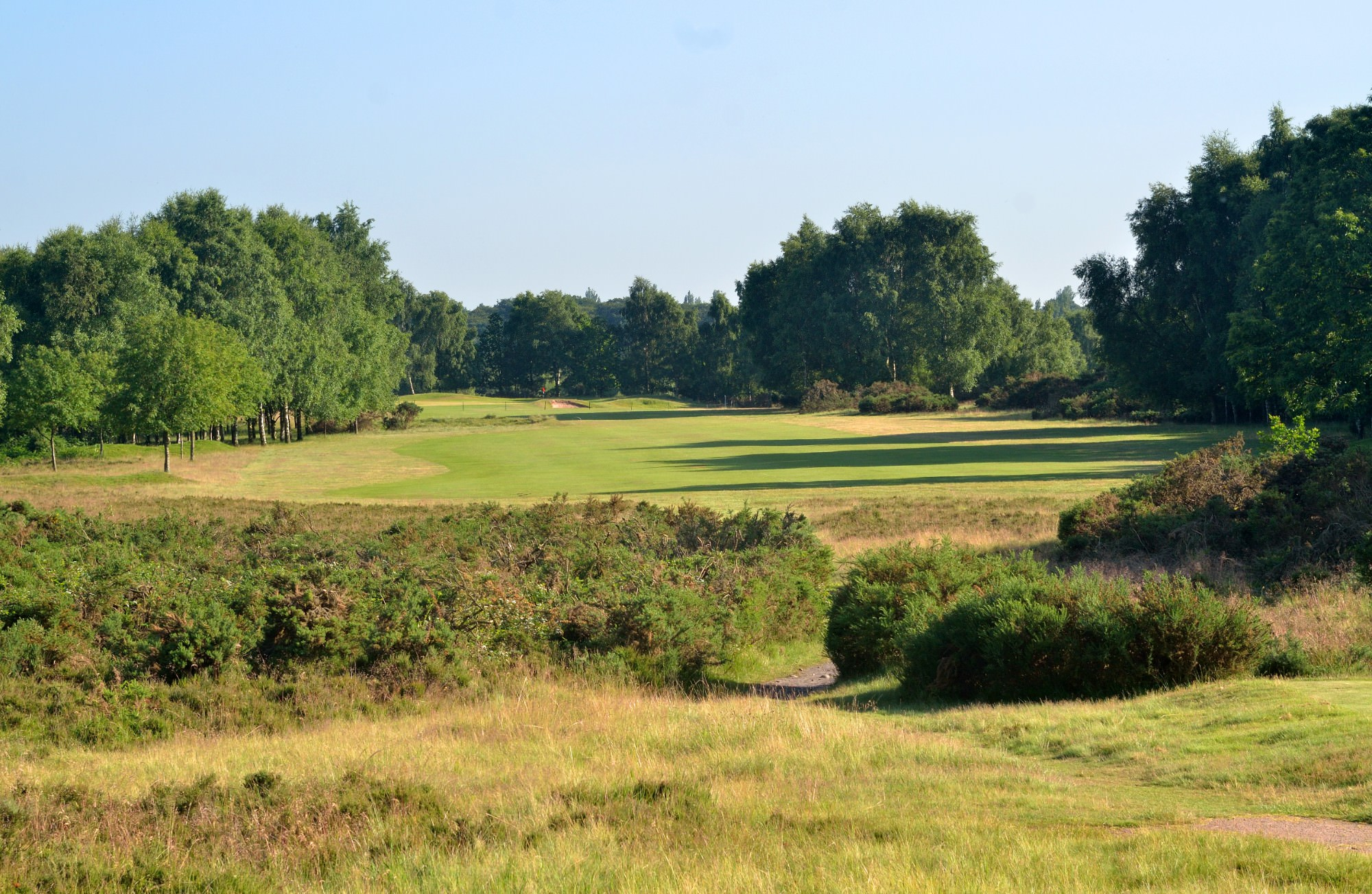 Sutton Coldfield Golf Club   National Club Golfer Top 100 ...