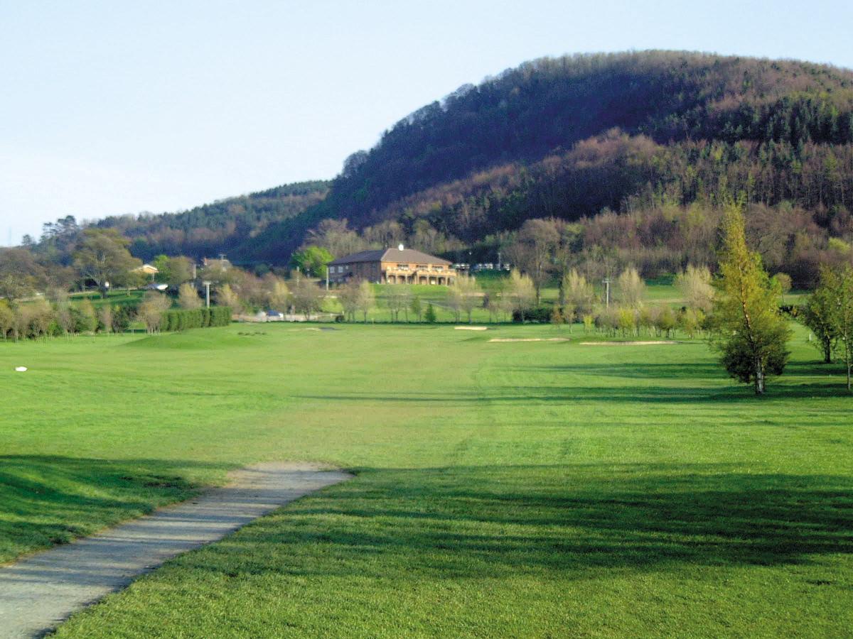 Abergele Golf Club   National Club Golfer Top 100 Courses