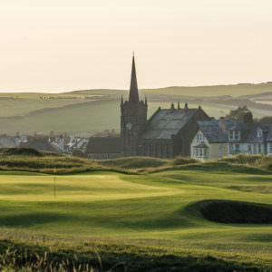 The best affordable golf courses in GB&I