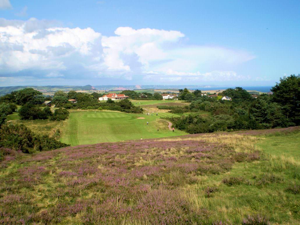 East Devon golf course review