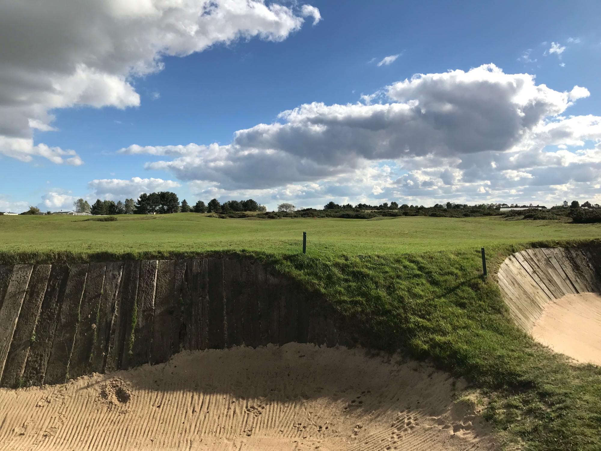 Great Yarmouth & Caister Golf Club   National Club Golfer ...