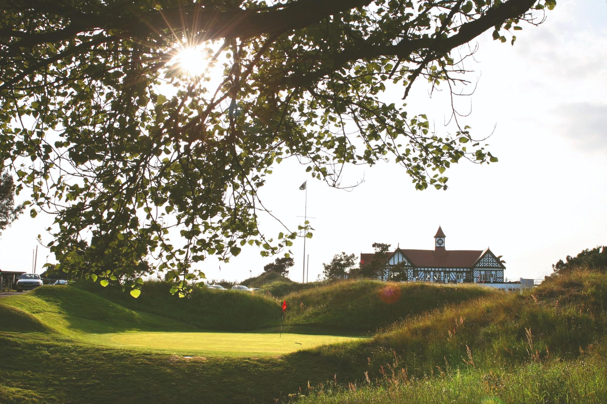 Hesketh Golf Club   National Club Golfer Top 100 Courses