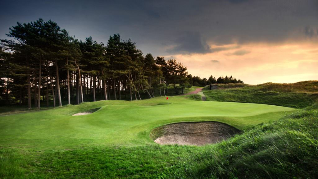 NCG Top 100s blog: 50 years on and Hillside has replaced Birkdale as the object of my affection