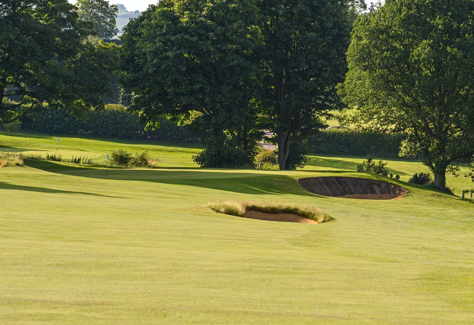 Tadmarton Heath Golf Club   National Club Golfer Top 100 ...