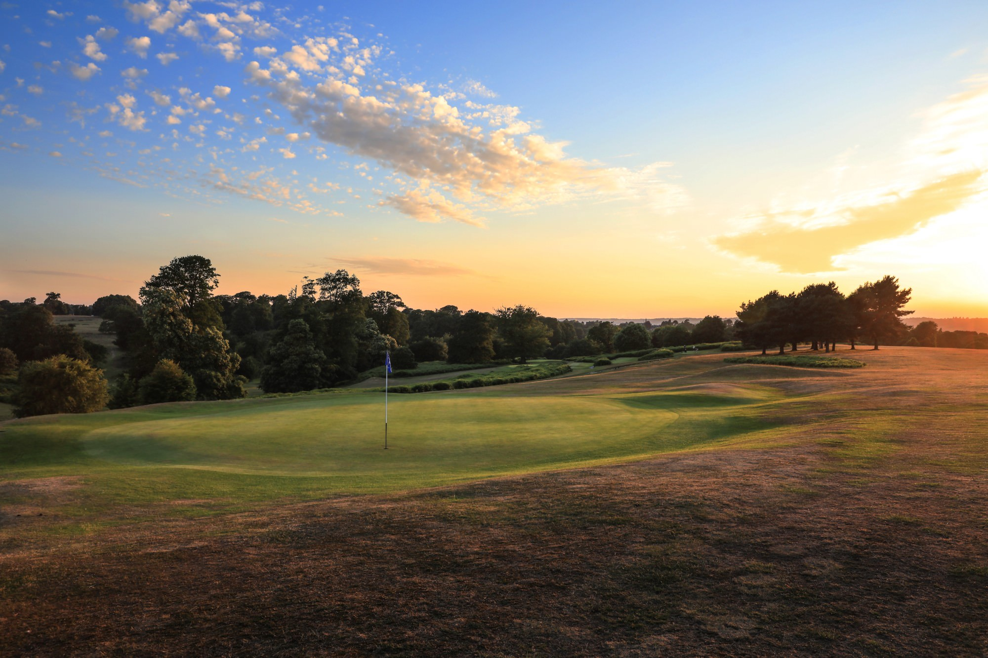 Knole Park Golf Club   National Club Golfer Top 100 Courses