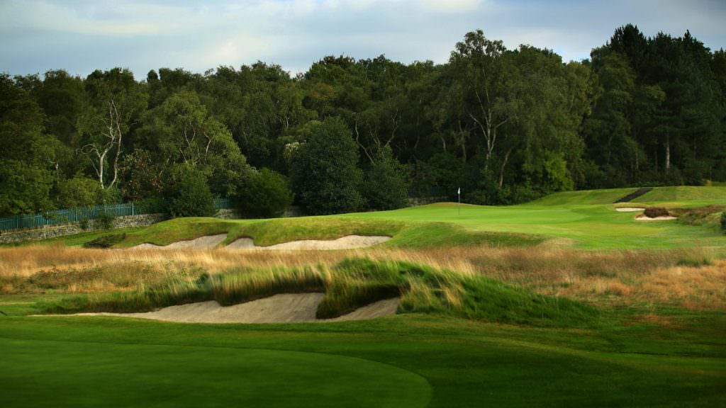 What are the best holes you've ever played?