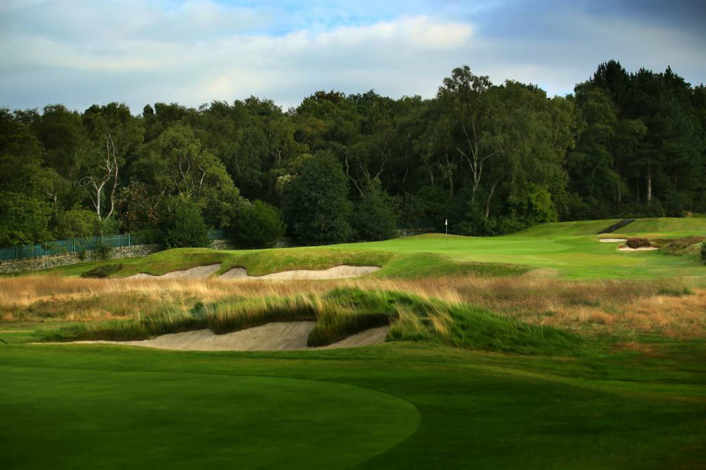 Moortown golf course review