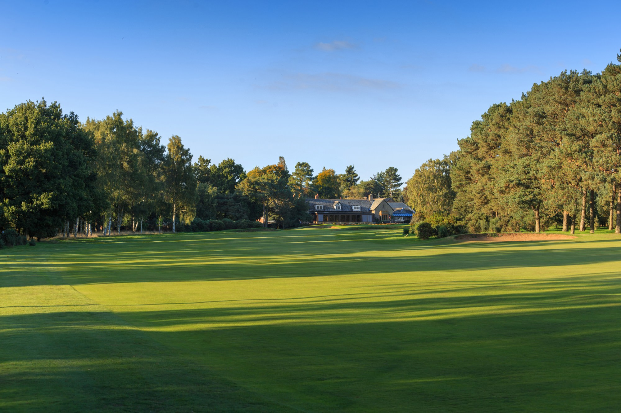 North Hants Golf Club   National Club Golfer Top 100 Courses