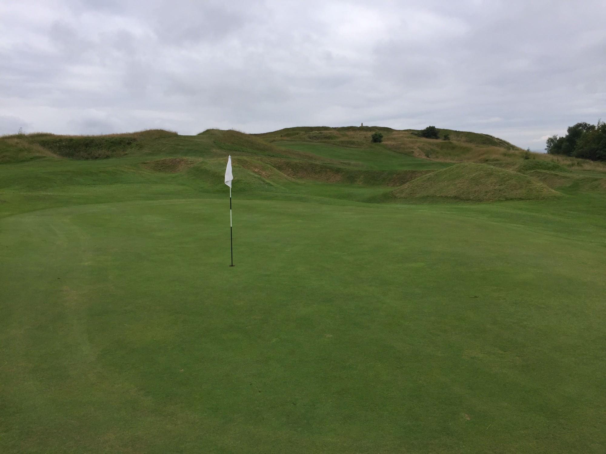 Painswick Golf Club   National Club Golfer Top 100 Courses