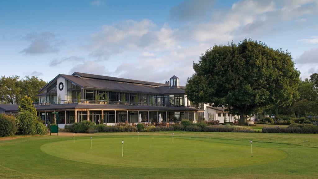 Royal Mid-Surrey (JH Taylor)