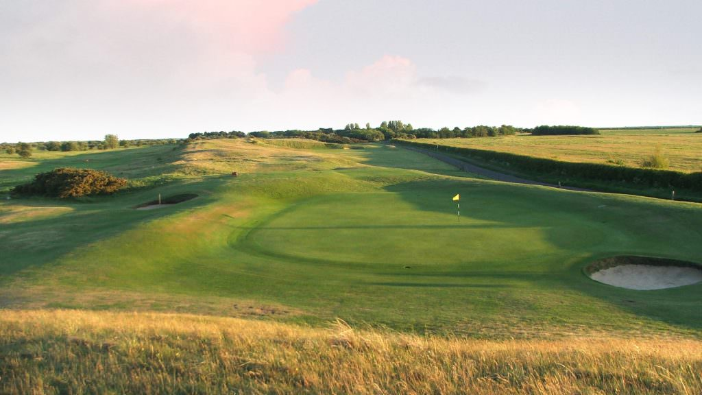 NCG Top 100s blog: Seacroft will always be the spiritual home of golf trips for me