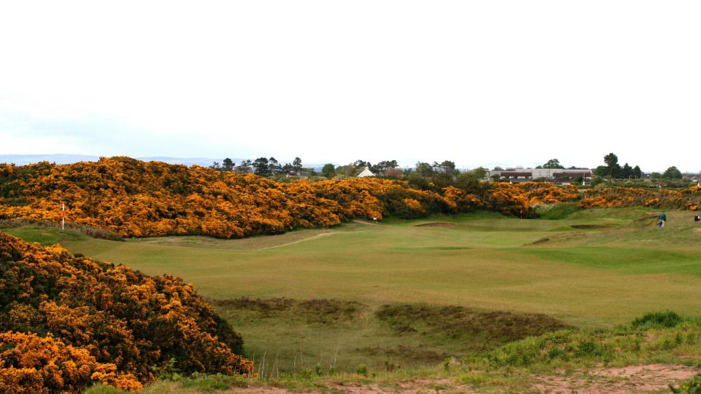 Silloth on Solway