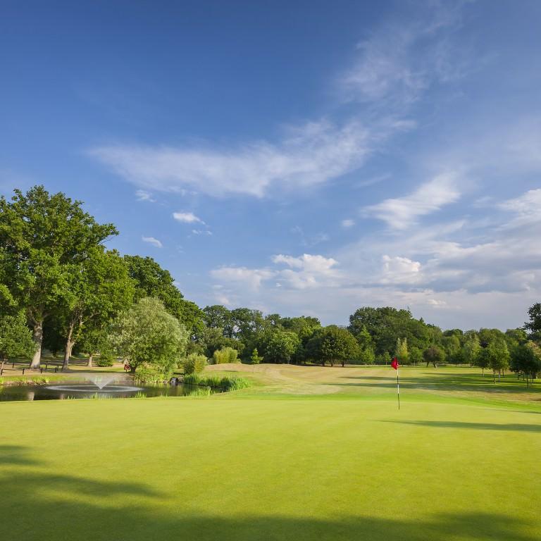 | National Club Golfer