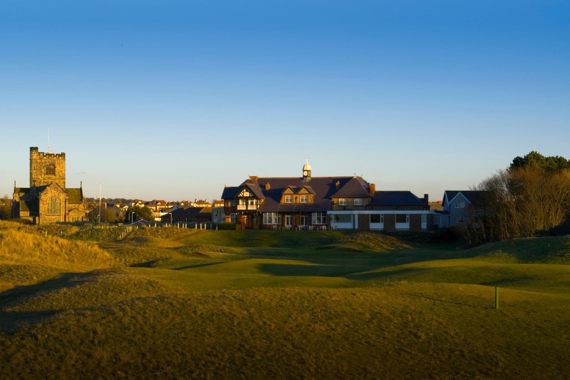 Wallasey Golf Club   National Club Golfer Top 100 Courses