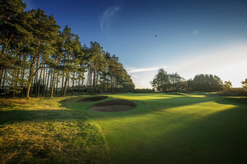 Panmure golf course review