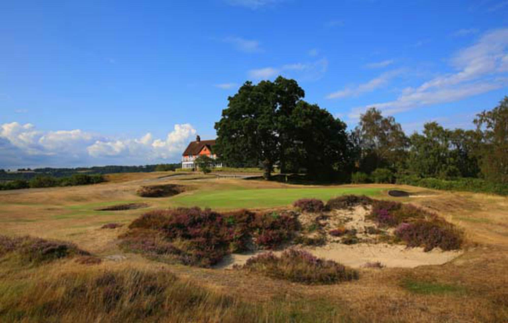 Reigate Heath | National Club Golfer