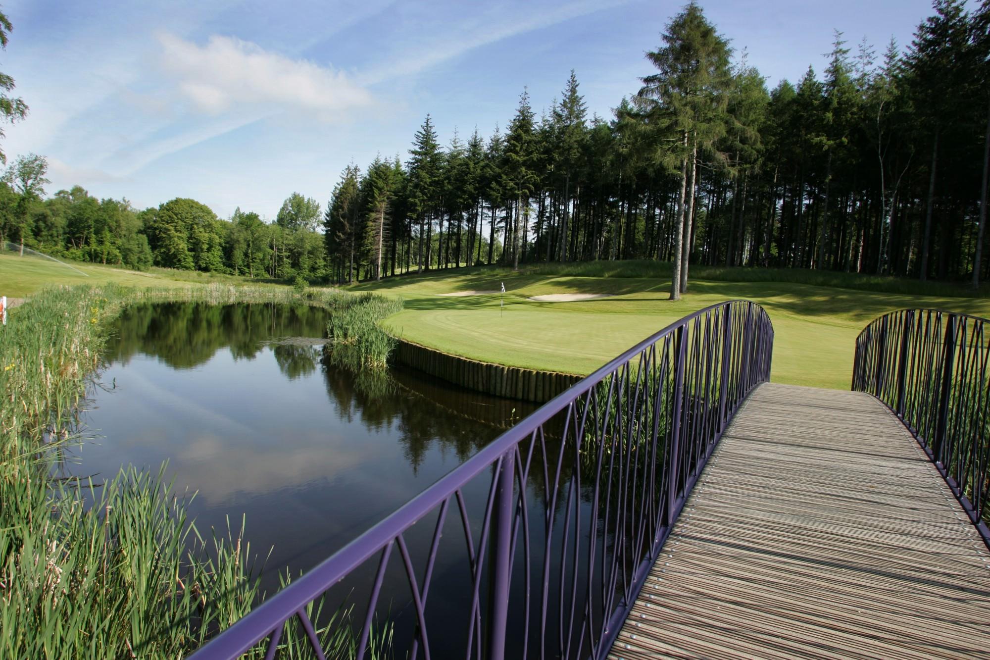 Remedy Oak Golf Club   National Club Golfer Top 100 Courses