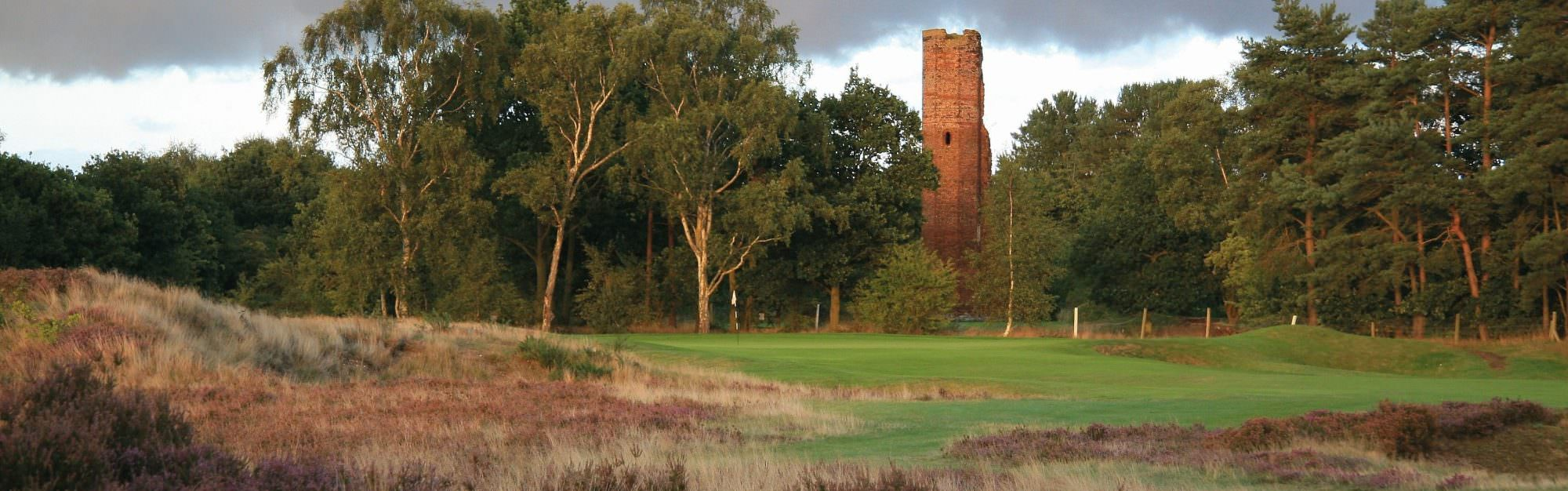 The NCG Top 100s Podcast: Woodhall Spa