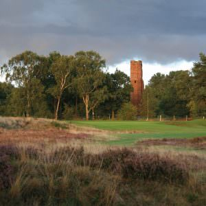 NCG Top 100s blog: Woodhall Spa will always be way out of my league
