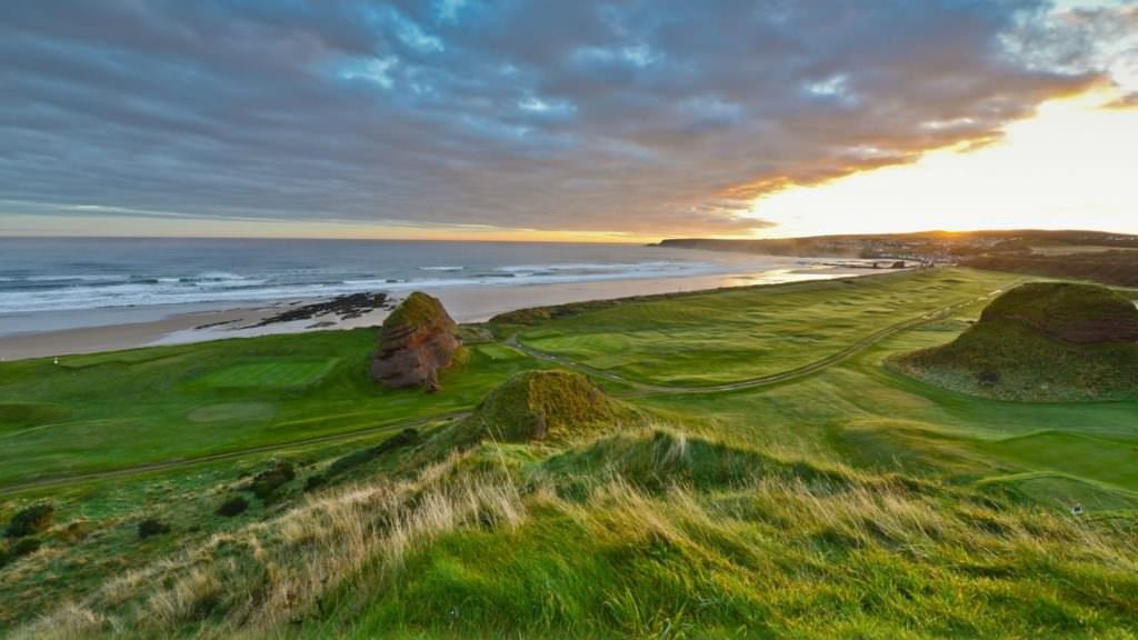 NCG's Top 100 Fun Golf Courses in Great Britain and Ireland