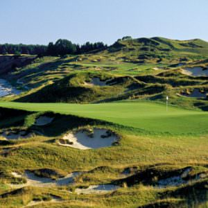 Golf travel: Where to play in the United States of America