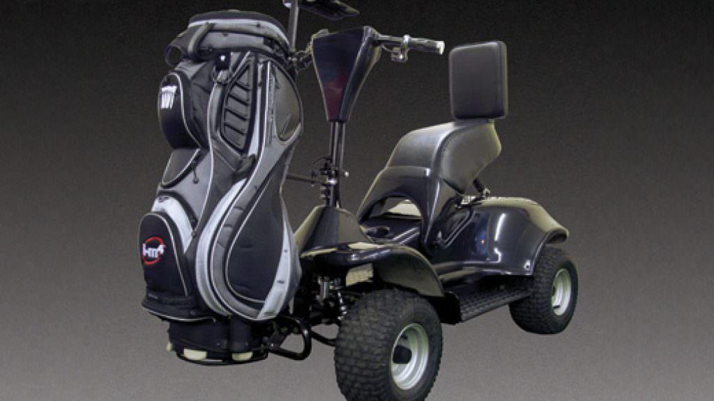 i-motioncaddys: Trendy, quality buggies