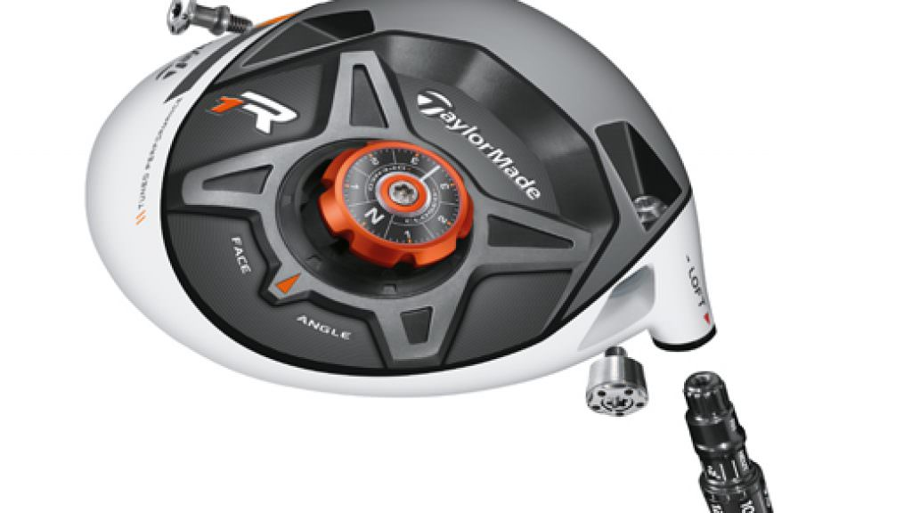 TaylorMade R1 driver – reviewed