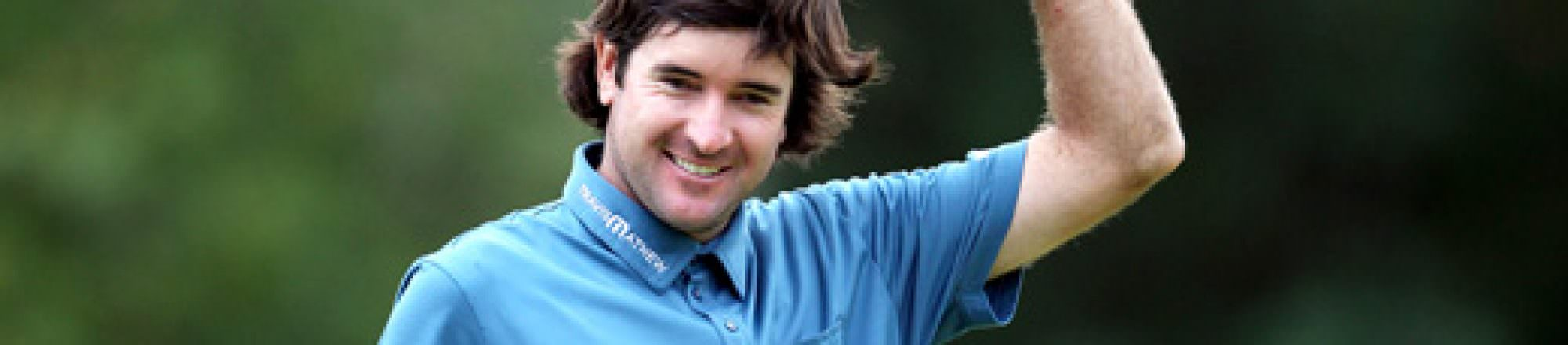 21 things you didn't know about Bubba Watson