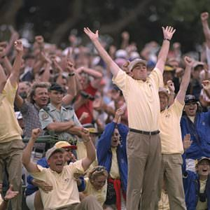 Ryder Cup 1997: We relive the drama of Valderrama