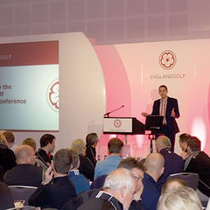 News: England Golf Coaching Conference