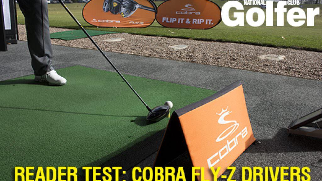 Reader test: Cobra Fly-Z drivers