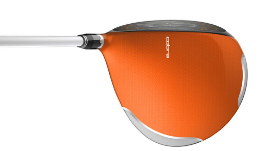 Cobra get colourful with Amp Cell drivers