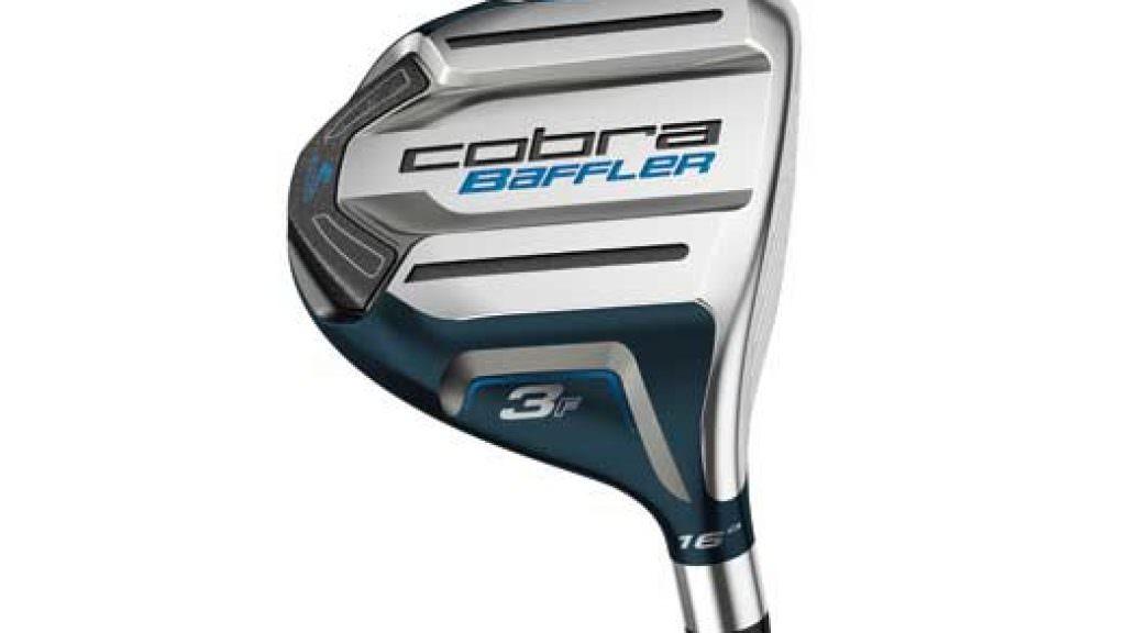 Fairway Woods Test: Cobra Baffler XL