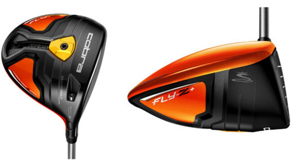 Driver test results: Cobra Fly-Z+ video review