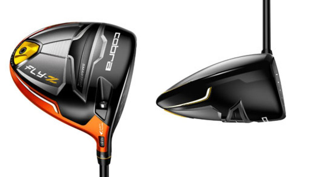Driver test results: Cobra Fly-Z video review