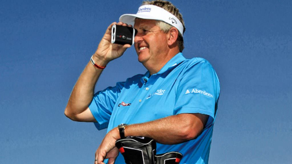 Laser rangefinder or GPS: Which is better for your game?