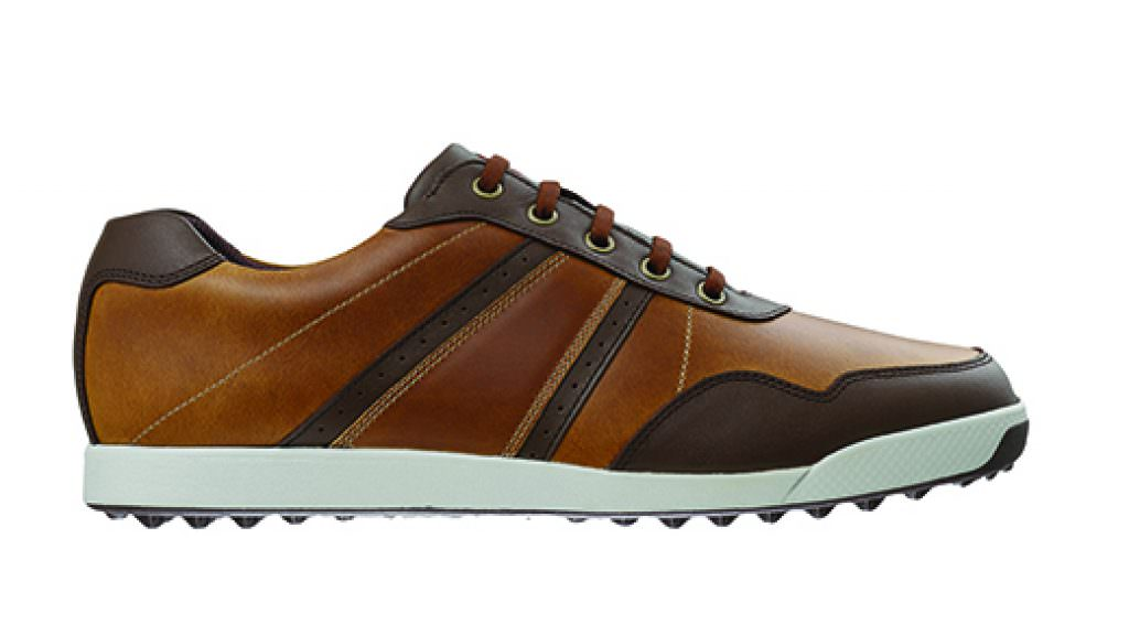 Brand new FootJoy Contour Casual range released
