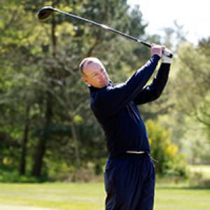 Amateur champion appointed GB&I Walker Cup captain