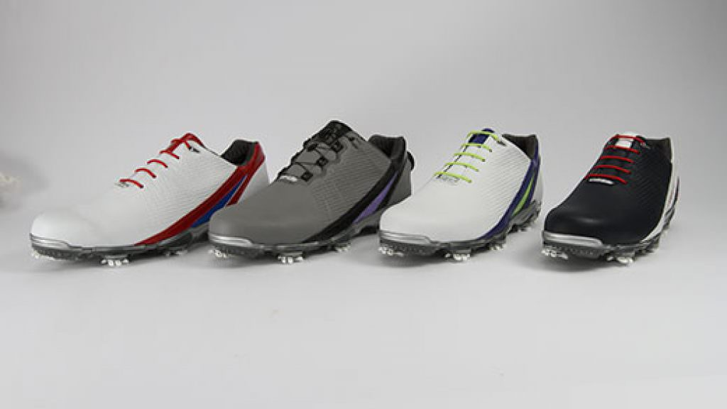 Equipment: DNA shoes added to FootJoy MyJoys service