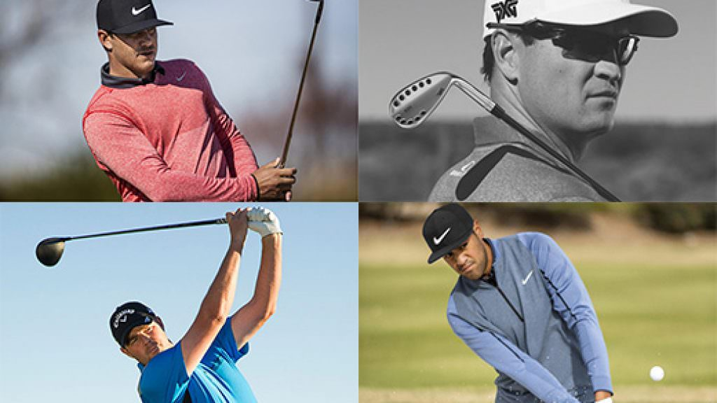 Tour transfer window: Which players are using new sticks?