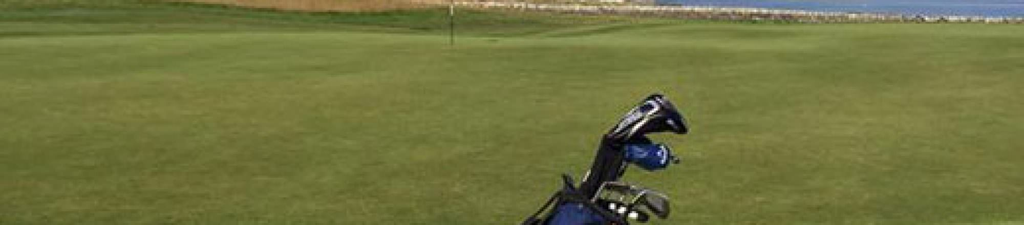 Played by NCG: Fairmont (Torrance Course)