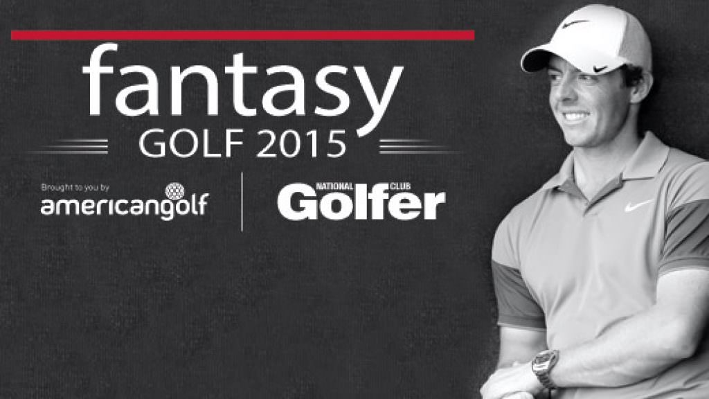 Fantasy Golf is back! Amazing Nike Golf prizes up for grabs