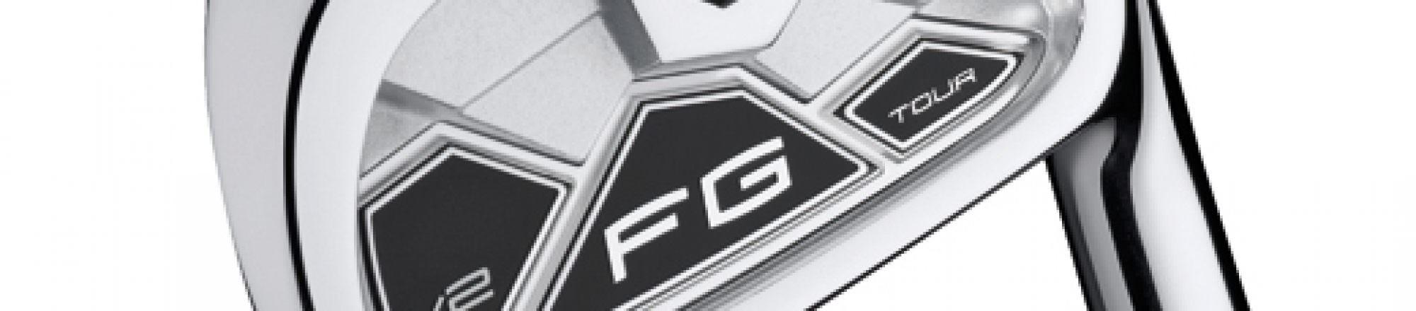Wilson Staff: FG V2 Irons