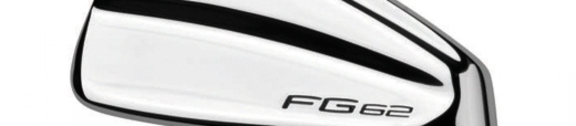 Wilson Staff: FG 62 Irons