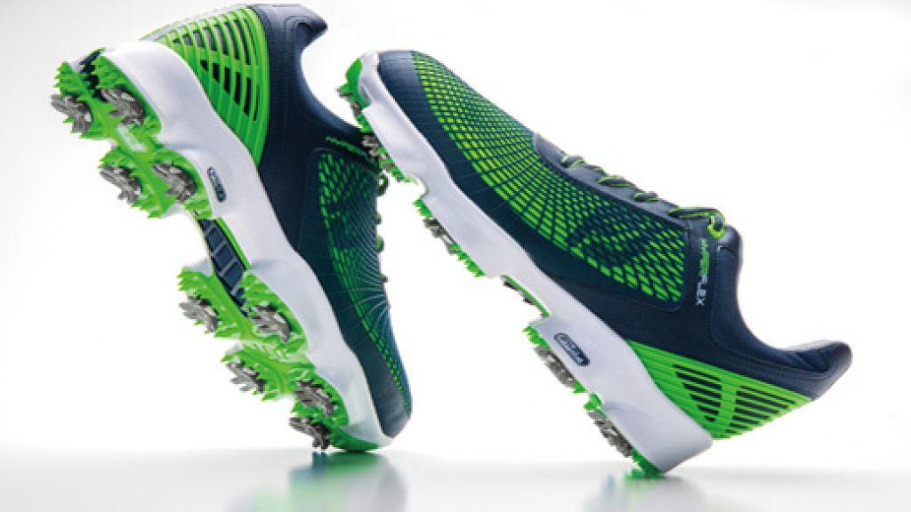 HyperFlex golf shoe unveiled by FootJoy