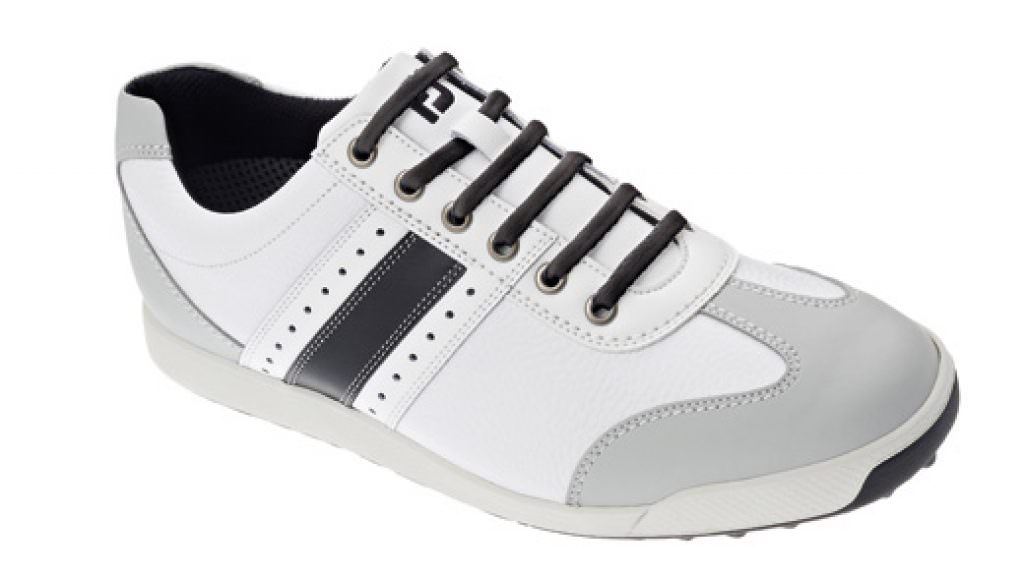 FootJoy Contour Casual spikeless shoe review