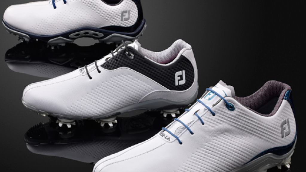 FootJoy introduce female and junior D.N.A. golf shoes