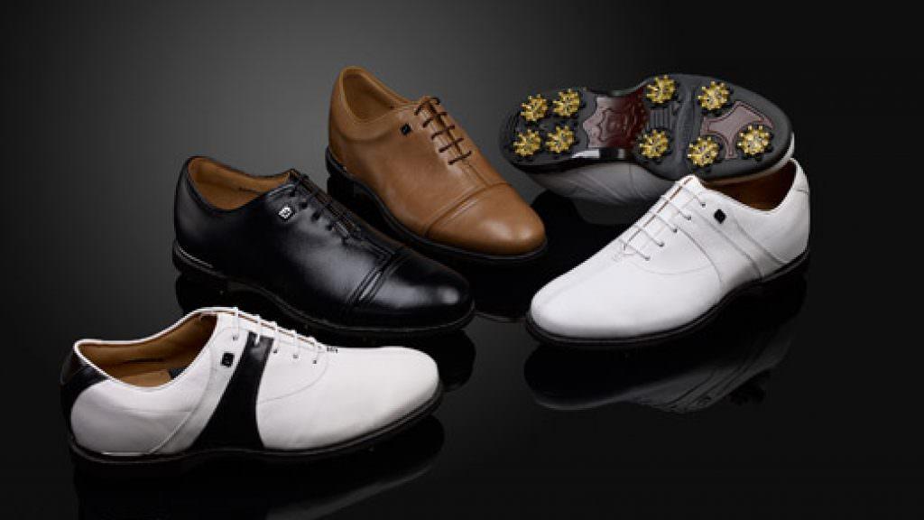 FootJoy unveil ultra-premier new Icon Black shoes
