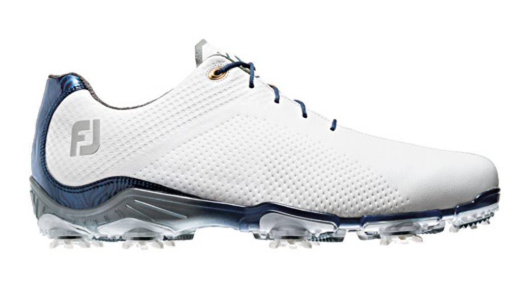 WIN a pair of FootJoy DNA golf shoes