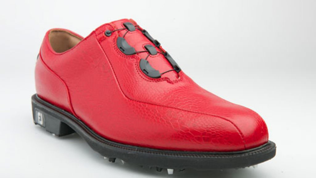 New FootJoy premier line to mark 10 years of MyJoys